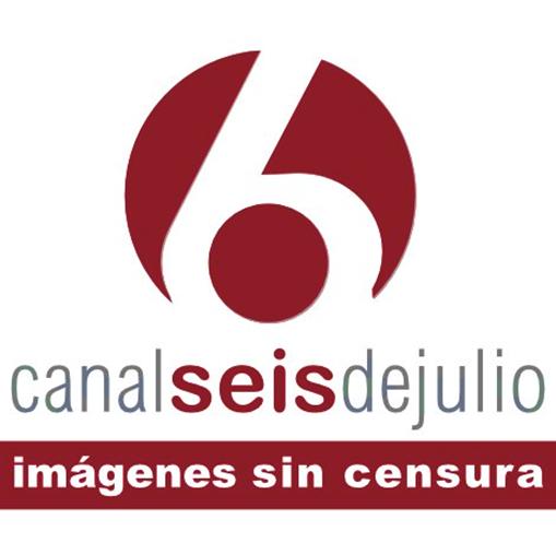 Canal Seis de Julio
